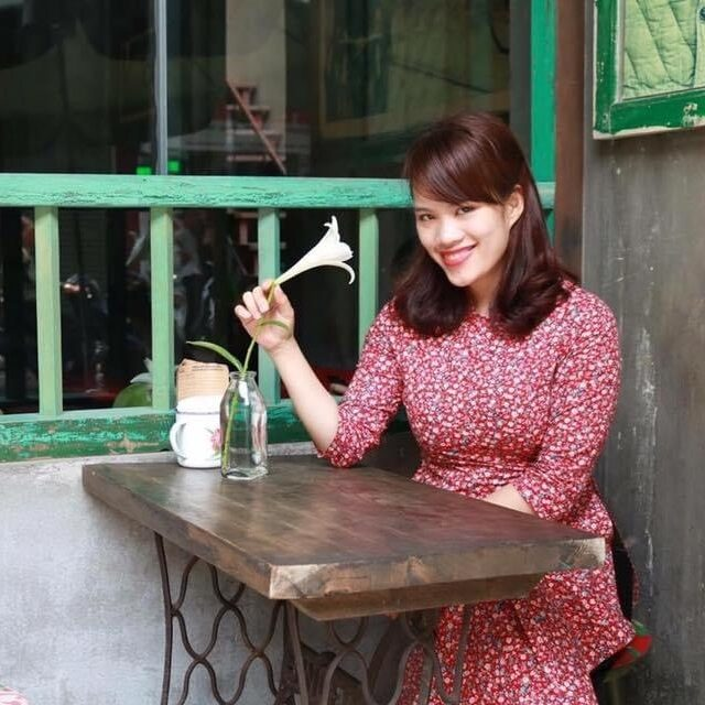 about Joy Pham Sontakke, the amigurumi designer after Anvi's Granny Handicrafts