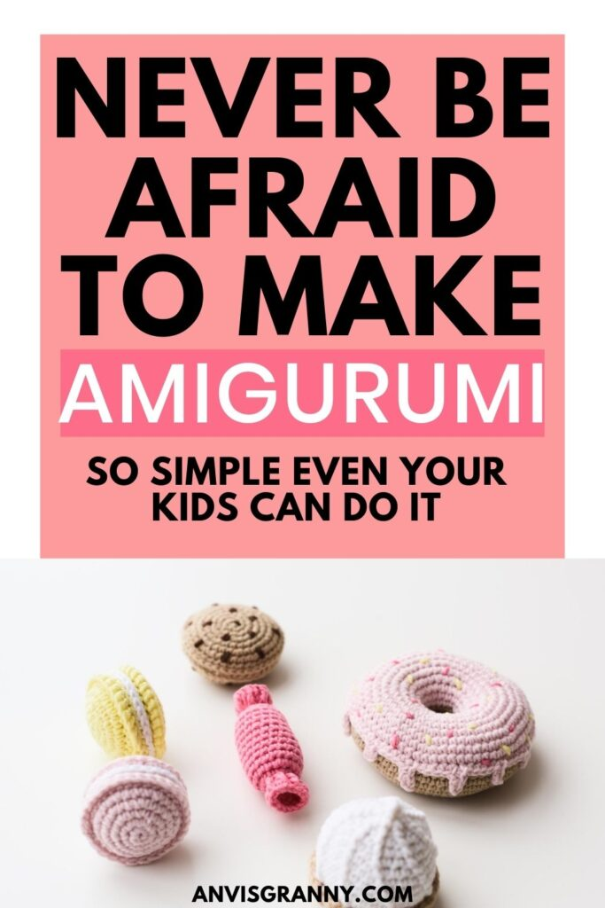complete guide to amigurumi beginners