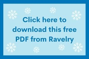 Stocking Stuffer Ravelry download