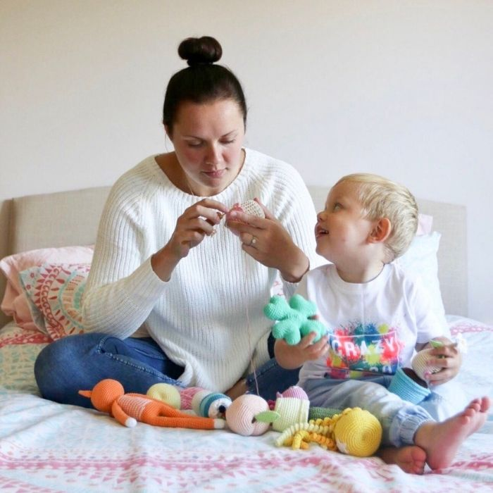 Babai - Lil Crochet Love