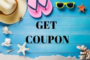 Get the coupon - Summer blog hop