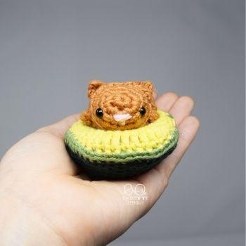 garden party crochet