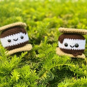 garden party crochet pattern pdf