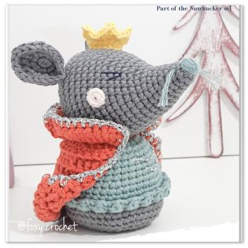 Mouse King (the Nutcracker)