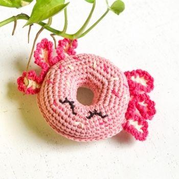 garden party crochet pattern