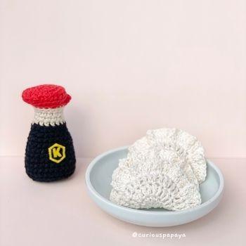 garden party crochet pdf