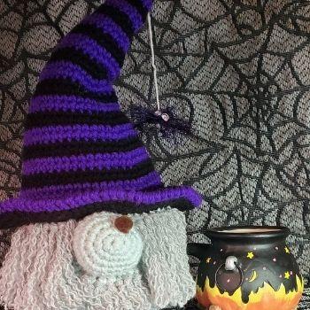 Halloween pdf pattern amigurumi